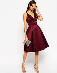burgundy dress for wedding best 25 burgundy wedding guest dress ideas on