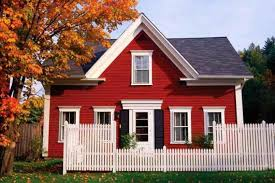 exterior house color ideas with brick pictures painting exterior