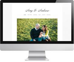 wedding site how to build a beautiful wedding website in an hour a