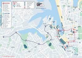 Metro Light Rail Map by Sydney Metro Map Monorail Light Rail U2022 Mapsof Net