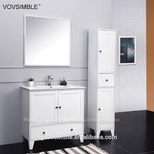 2018 American Classics Bathroom Cabinets Neutral Interior Paint