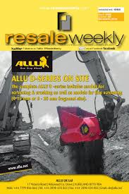 resale weekly 2491 by resale weekly issuu