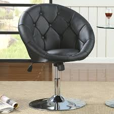 office chair bar stool height beautiful round desk chair 35 photos 561restaurant com