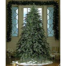 ge ft clear pre lit artificial frasier fir tree