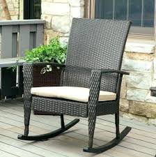 Walmart Patio Chair Cushions Outdoor Rocking Chair Cushions Walmart Chair Cushions Patio