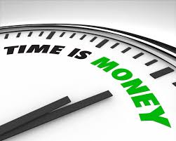 time is money use crm software to maximize your daily efficiency