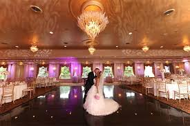 wedding halls in nj il tulipano the premier wedding venue in nj