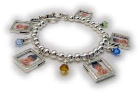 bracelet charms cross images Picture frame charm bracelet charm bracelet with picture frame jpg