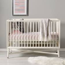 Lauren Signature Convertible Crib by Convertible Cribs White Quinn 4in1 Convertible Crib Cribs