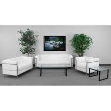 flash furniture zb regal 810 3 sofa wh gg at bizchair com