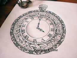 Beauty Tattoo Ideas Best 20 Clock Tattoo Design Ideas On Pinterest Clock Tattoos