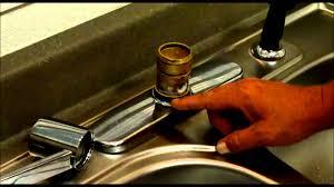 moen single handle kitchen faucet leaking base brockhurststud com