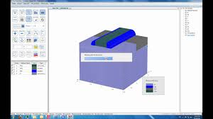 3d tcad tutorial for semiconductor process and device simulation 2