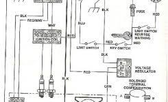 ez go marathon electric motor wiring diagram ez wiring diagrams