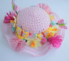 easter bonnets easter bonnet ideas 24 easter hats that will delight your kids
