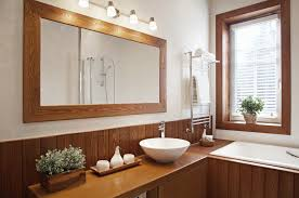 holzmöbel badezimmer die richtige pflege für holz badezimmer zuhause bei sam