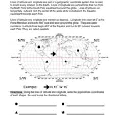 basic map skills worksheets free worksheets library download and