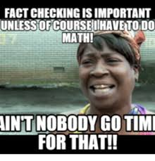 Fact Meme - 25 best memes about meme fact checker meme fact checker memes