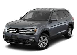volkswagen atlas black wheels volkswagen atlas specials in austin tx