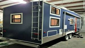 tiny house extra space with 2 slide outs bedrooms rv trailer tiny house extra space with 2 slide outs bedrooms rv trailer small home design ideas