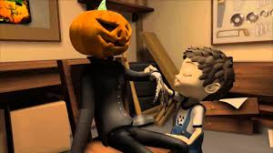 jack o u0027lantern halloween tale youtube