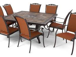 Sling Outdoor Chairs Bellagio Sling Outdoor 5 Pc Dining Set Fortunoff Backyard Store