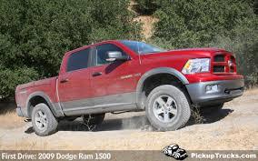 dodge truck package pickuptrucks com drive 2009 dodge ram 1500