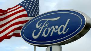 ford ford profit beats estimates maintains 2017 outlook