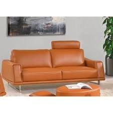 Sofa Outlet Store American Eagle Yellow Genuine Leather Sofa Genuine Leather Sofa