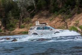 land rover water disco very land rover u0027s revised discovery sport cleans up on the