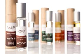 ambre blends hair think your oil lost its scent think again