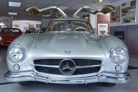 mercedes benz classic a bet on a rare mercedes benz keeps paying off wsj