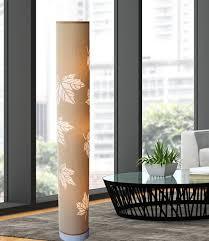 floor lamp zk003l contemporary modern home decor lighting fixtures