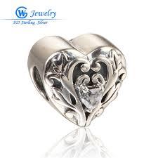 flower girl charms aliexpress buy happy birthday european charm 925 silver