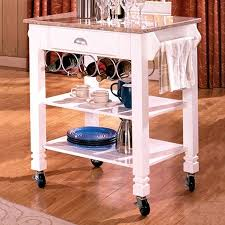 marble topped kitchen island bernards kitchen island with marble top reviews wayfair