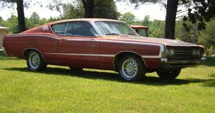 ford torino gt for sale no reserve 1968 ford torino gt project bring a trailer