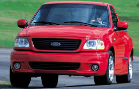 modded muscle cars muscle trucks here are 7 of the fastest pickups of all time driving