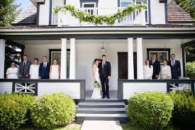 Simple Backyard Wedding Ideas A Real Backyard Wedding Ceremony And Reception Home For The Harvest