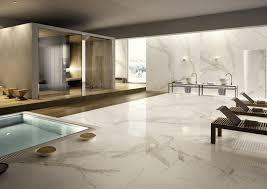 calacatta gold marble bathroom home design new interior amazing