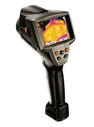 everything has changed testo testo 882 infrared