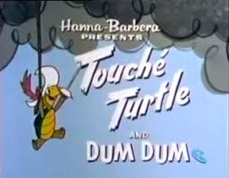 Wildfire Cartoon Dvd by Touché Turtle And Dum Dum The Cartoon Network Wiki Fandom