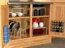 under cabinet storage kitchen under cabinet storage ideas scoping me