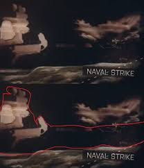 Naval Strike Maps Screenshot Of A Map From Either Dragon U0027s Teeth Or Final Stand