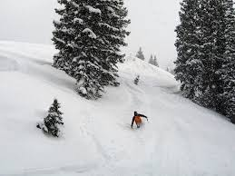Worst Snowstorms In History Who Are The Storm Kings Biggest Snowstorms At Ski Resorts
