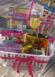 gift baskets for kids gift basket fundraiser