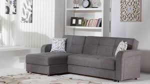 Sleeper Sectional Sofa For Small Spaces Sofa Modern Sectional Grey Sectional With Chaise Small Sectional