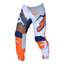 orange motocross boots new jt racing mx gear hyperlite voltage navy orange motocross