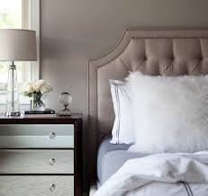 how to decorate with the color taupe view in gallery taupe bedroom by natalie howe design