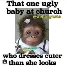 Baby Monkey Meme - ugly baby memes image memes at relatably com