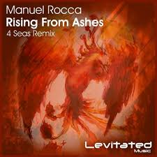 from ashes rising from ashes 4 seas remix from levitated on beatport